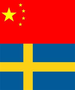 kina-sweden
